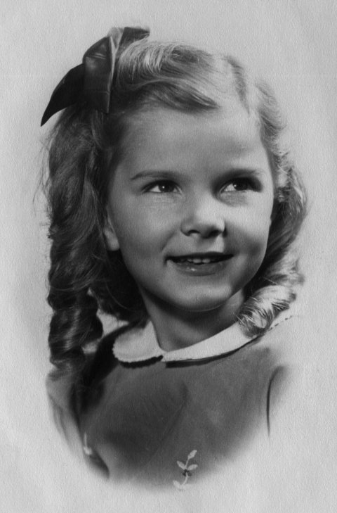 Images Of Betty Through The Years
